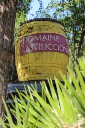 Domaine u stiliccionu, Serra-di-Ferro